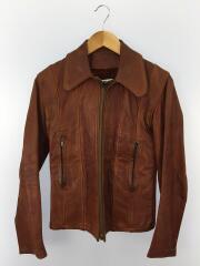 /◆EAST WEST/レザージャケット/60s~70s/ヴィンテージ/イーストウエスト
