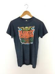 HARLEY DAVIDSON◆Tシャツ/ハーレー/80s/ヴィンテージ// プリント