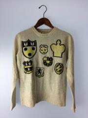 BEAMS BOY◆セーター/EXCLUSIVE FABRIC