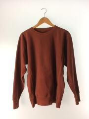 AURALEE◆スウェット/5/18aw/SUPER MILLED SWEAT/A8AP01SM