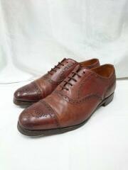 EDWARD GREEN◆シューズ/UK6.5/4556/ブラウン/25.0/革靴