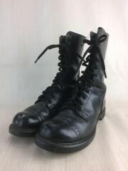DOUBLE H BRAND /ブーツ/US7.5/BLK