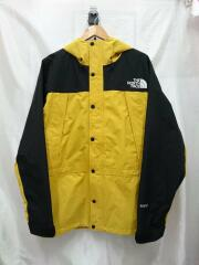 THE NORTH FACE/MOUNTAIN LIGHT JACKE/np11834/レパードイエロー/XL