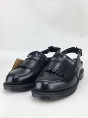 ローファー/UK3/BLK/レザー/20852001/AW006/VALENTINE