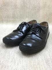 PADFIELD BLACK/ドレスシューズ/UK8/BLK/レザー