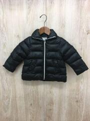 ジャケット/80cm/ナイロン/BLK