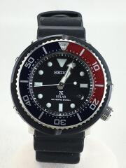 プロスペックス ダイバースキューバー/ソーラー電池/腕時計/デジアナ/V147-0AZ0