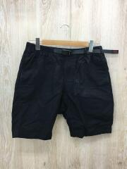 ショートパンツ/L/コットン/BLK/GMP-20S016/20SS/WEATHER NN-SHORTS