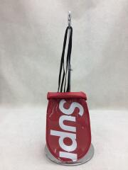 ×SEALLINE/SEE POUCH/ポーチ/PVC/レッド