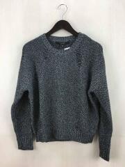 セーター(薄手)/XS/アクリル/SLV/W73R51R1VV0