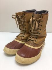 SOREL/ブーツ/--/CML/レザー
