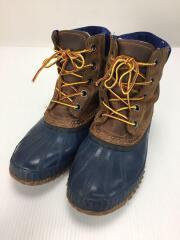 SOREL/ブーツ/24cm/NVY/NL1726-224
