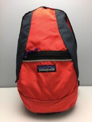 patagonia/リュック/--/RED/48400