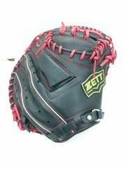 BRCB34822 野球用品/右利き用/BLK/キャッチャーグローブ
