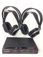 ワイヤレスヘッドホンシステム/RP-WF7T/Panasonic パナソニック