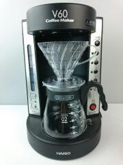 コーヒーメーカー V60 珈琲王 EVCM-5B [ブラック]/HARIO/ハリオ