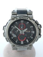 ソーラー腕時計/G-SHOCK/アナログ/MTG-B1000D/タフソーラー/ジーショック