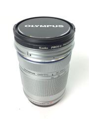レンズ M.ZUIKO DIGITAL ED 40-150mm F4.0-5.6 R [シルバー]