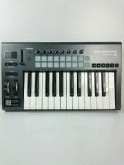 LAUNCHKEY 25 キーボード/novation/ノベーション/LAUNCHKEY 25/MIDIキーボードコントローラー
