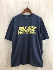 PRO TOOL T-SHIRT/Tシャツ/L/ネイビー/パレス/ストリート