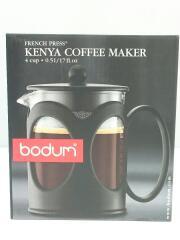 コーヒーメーカー/BODUM ボダム/10683-01J