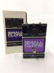SMALL CLONE エフェクター/SMALL CLONE