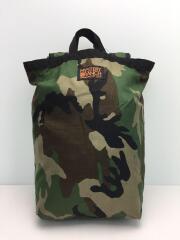 リュック/ナイロン/KHK/カモフラ/BOOTY BAG