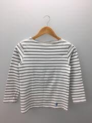 長袖Tシャツ/0/コーデュロイ/ボーダー