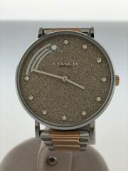 14503522/コーチ/クォーツ腕時計/アナログ