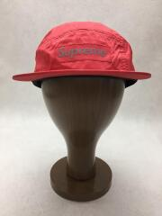 Printed 3M Reflective BOX Logo Camp Cap 16SS/FREE/RED