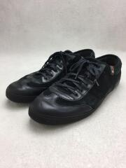 LOW TRAINERS 202746/ローカットスニーカー/--/BLK/SIZE:13.5