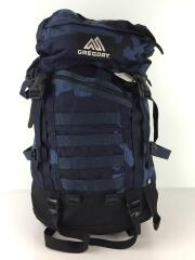 19FW LZ RUCK SOPH-192157/コラボバックパック/ナイロン/NVY/カモフラ
