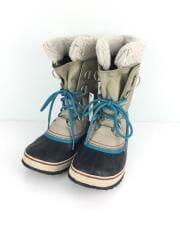 ブーツ/26cm/BEG/1308911216/WINTER CARNIVAL