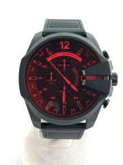 クォーツ腕時計/アナログ/DZ-4460/MEGACHIEF/メガチーフ