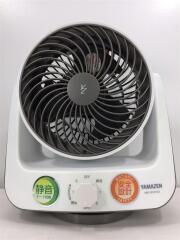 扇風機・サーキュレーター YAS-YKN153(WH)