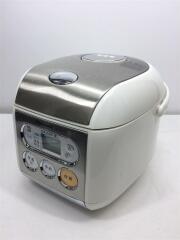炊飯器 SR-MZ051-W [ホワイト]