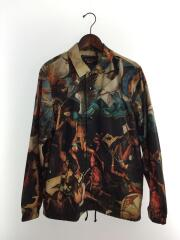 16AW/UNDERCOVER COACHES JACKET/M/ポリエステル