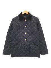 Traditional Weatherwear/キルティングジャケット/36/ポリエステル/ネイビー