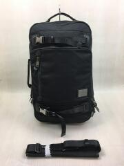 SIERRA SUPERIORITY 3WAY BACKPACK/リュック/ナイロン/BLK