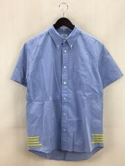 肩日焼有/VS0001715/SIPAPU SHIRT S/S/シパプシャツショートスリーブ/中古