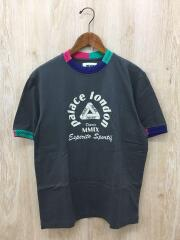 PALACE/パレス/Tシャツ/M/コットン/BLK/Sportif T-Shirt