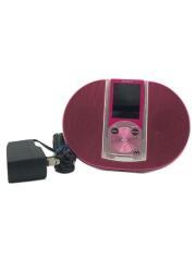 SONY NW-S645K ピンク 16GB 2009年発売モデル ウォークマン
