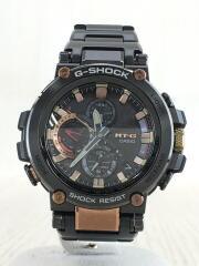 カシオ/ソーラー腕時計・G-SHOCK/デジアナ/BLK/MAGMA OCEAN/35周年/箱