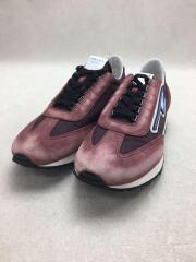 プラダ/ローカットスニーカー/RED/TABACCO ARANCIO Prada mln 70 sneakers