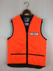 UNSERIOUS/アンシリアス/Quilted Vest/キルティングベスト/--/ナイロン/ORN