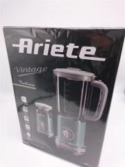 Ariete Vintage 568/1 ブレンダー グリーン アリエテ