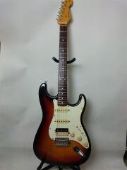 ST62-70TX エレキギター/ストラトタイプ/サンバースト系/SSS/シンクロタイプ