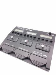 G3n ZOOM ギターエフェクター G3n ブラック