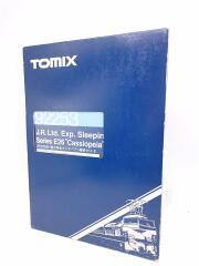 TOMIX JR E26系(寝台特急カシオペア)増結セットⅡ トミックス