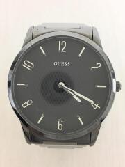 W11551G1/クォーツ腕時計/アナログ